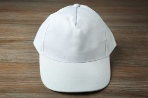 Hat place holder